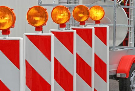 Tunnel Maintenance and Closures